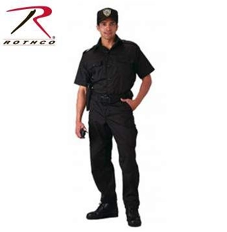 Picture of Short Sleeve Tactical Shirt by Rothco®