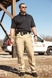 Picture of Men's Tactical Pant - 8.5 oz 65/35 Poly/Cotton Canvas by Propper™