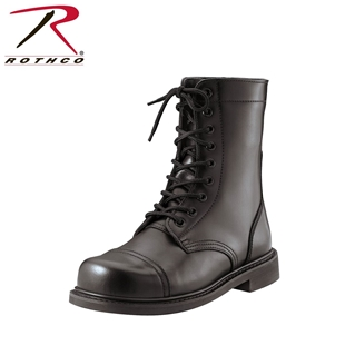 Picture of GI Type Combat Boots Black Leather by Rothco®