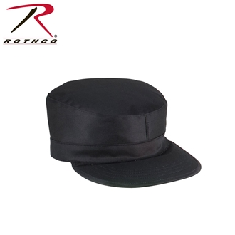 Picture of Gov't Spec 2 Ply Poly/Cotton Army Ranger Fatigue Cap by Rothco®