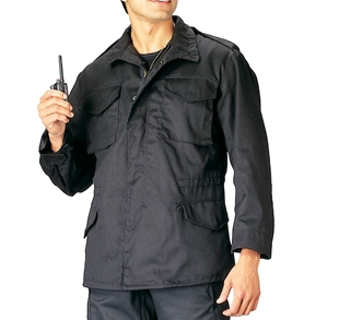 Picture of M-65 Field Jacket by Rothco®