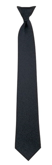 Picture of Police Style Clip-On Neckties by Rothco®