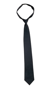 Picture of Police Style Hook n' Loop Neckties by Rothco®