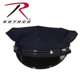 Picture of 8 Point Police/Security Cap by Rothco®