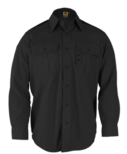 Picture of Tactical Dress Shirt - Long Sleeve - BattleRip 65/35 Poly/Cotton Rip-Stop by Propper™