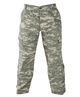 Picture of Discontinued - ACU Trousers - NyCo 50/50 Nylon/Cotton Rip-Stop by Propper®