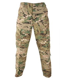 Picture of Discontinued: ACU Trouser Multicam Battle Rip® 65/35 Poly/Cotton Rip-Stop by Propper™