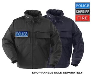 Picture of PROPPER Defender™ Delta Drop-Panel Duty Jacket