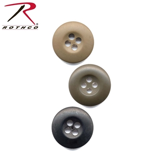 Picture of BDU Buttons by Rothco®