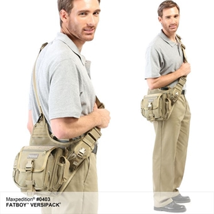 Picture of Fatboy™ Versipack® by Maxpedition®