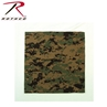 Picture of 27 x 27 Digital Camo Bandanas by Rothco®