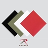 Picture of 27 x 27 Solid Colour Bandanas by Rothco®