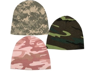 Picture of Infant Camo Crip Caps by Rothco®