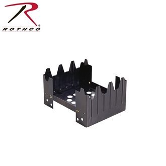 Picture of Fold-Up Pocket Stove by Rothco®