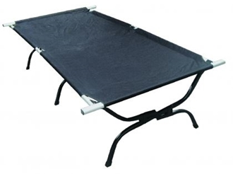 Picture of BLOWOUT: Heavy Duty Basecamp XL Cot 40 by Chinook®