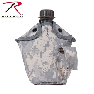 Picture of GI Style 1 Quart Canteen Cover by Rothco®