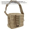 Picture of Horizontal shotgun 6rnd panel by Maxpedition®