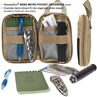 Picture of 5.5x3.5 Micro Pocket Organizer by Maxpedition®
