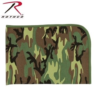 Picture of Infant Camo Receiving Blanket by Rothco®