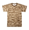 Picture of Kids Digital Camo T-Shirts by Rothco®