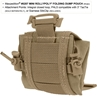 Picture of Mini Rollypoly® Folding Dump Pouch by Maxpedition®