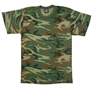 Picture of Kids Camo T-Shirts by Rothco®