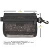 Picture of MOIRE™ Pouch 7 x 5 by Maxpedition®