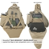 Picture of Monsoon™ Gearslinger® by Maxpedition®