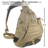 Picture of Monsoon S-Type™ Gearslinger® by Maxpedition®