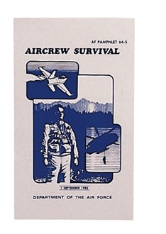 Picture of Manual - Aircrew Survival