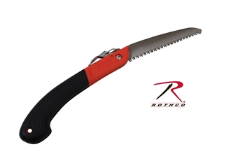 Picture of Folding Campers Saw by Rothco®