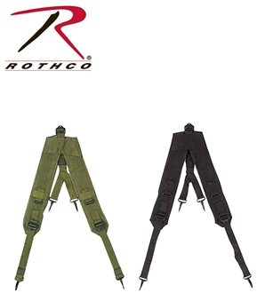 Picture of GI Type Y Style LC-1 Suspenders by Rothco®