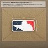 """Picture of Major League Shooter PVC Patch 3"""" x 1.6"""" by Maxpedition®"""