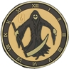 """Picture of Reaper PVC Patch 3"""" x 3"""" by Maxpedition®"""