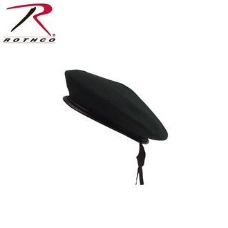 Picture of Wool Monty Beret by Rothco®