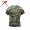 Picture of Vintage Camo T-Shirts by Rothco®