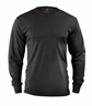 Picture of T-Shirt - Long Sleeve Solid Colour Poly/Cotton by Rothco®