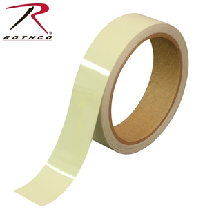 Picture of Military Phosphorescent Luminous Tape from Rothco®