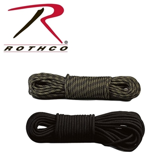 Picture of 3/8 Inch General Utility Rope - 50 & 100 Feet by Rothco®