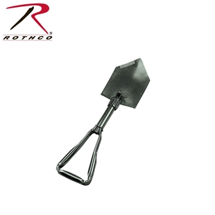 Picture of Deluxe Tri-Fold Shovel by Rothco®