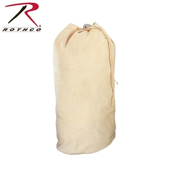 Picture of USN Heavyweight Canvas Sea Bag by Rothco®