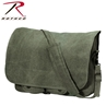 Picture of Vintage Canvas Paratrooper Shoulder Bag by Rothco®