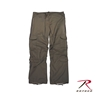 Picture of Women's Vintage Paratrooper Fatigue Pants by Rothco®