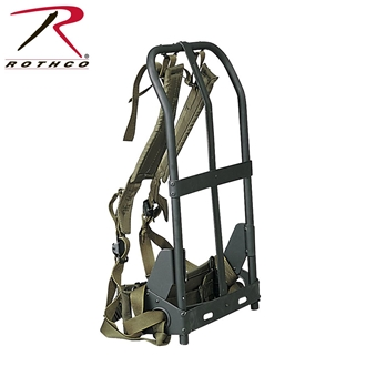 Picture of ALICE Pack Frame with Attachments by Rothco®