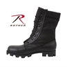 Picture of GI Type Black Speedlace Jungle Boots by Rothco®