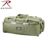 Picture of Mossad Tactical Canvas Duffle Bag by Rothco®