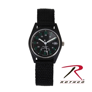 Picture of GI Type Vietnam Era Wind Up Watches by Rothco®