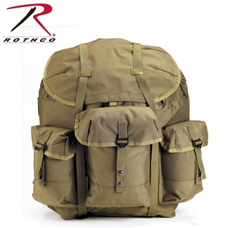 Picture of Medium GI Type ALICE Pack without Frame by Rothco®