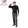 Picture of Government Type Wool Commando Sweater by Rothco®