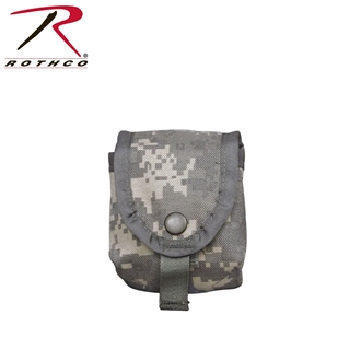 Picture of MOLLE II Hand Grenade Pouch by Rothco®
